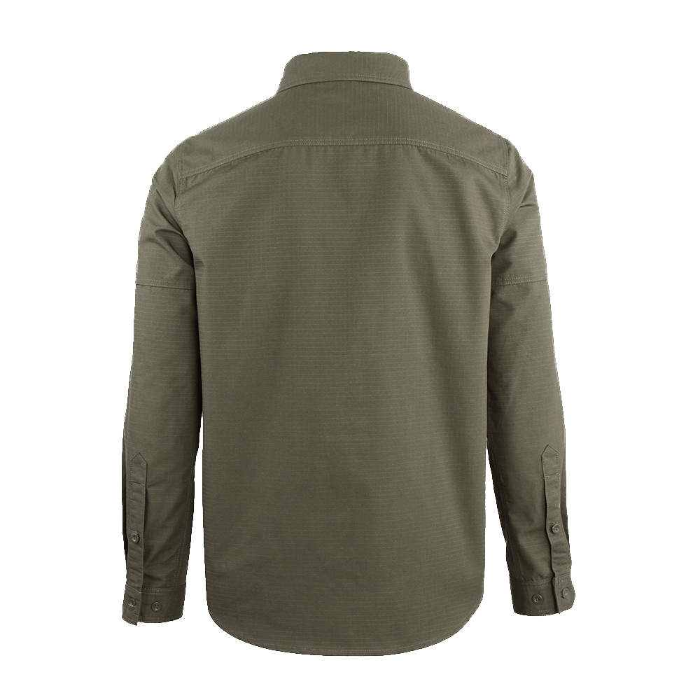 Men's Army Hunting Cargo Thin Coat Quick Drying Long Sleeve Shirts For Outdoor Military Tactical Assault