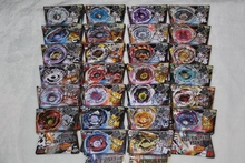 New Rare Metal Beyblade 4D Launcher Grip Top Set Rapidly Spinning Fight Masters Toy Free Shipping M088
