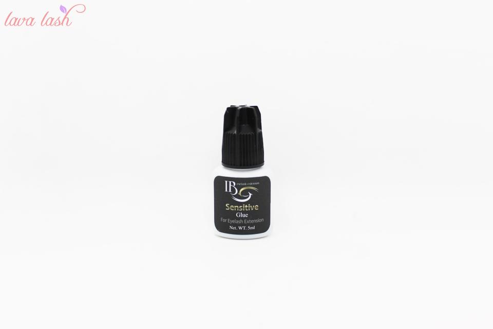 eyelash extensions glue IB glue sensitive glue black cap