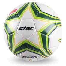 Original Star SB895 High Quality Standard Soccer Ball Training Balls soccer Official Size 5 PVC Soccer Ball free shipping(China)