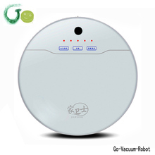 Automatic Lazy cleaning machine home vacuum robot with vitual wall, automatic charging,HEPA filter,remote control robot hoover(China)
