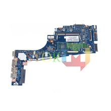 for toshiba satellite C55 C55-B C55-B5202 Laptop motherboard 15.6'' K000891180 LA-B303P SR1W4 N2830 DDR3L