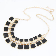 Statement Necklaces & Pendants Vintage Accessories 2017 Choker Collier Bijoux Femme Maxi Jewelry Fashion For Women Collars Colar
