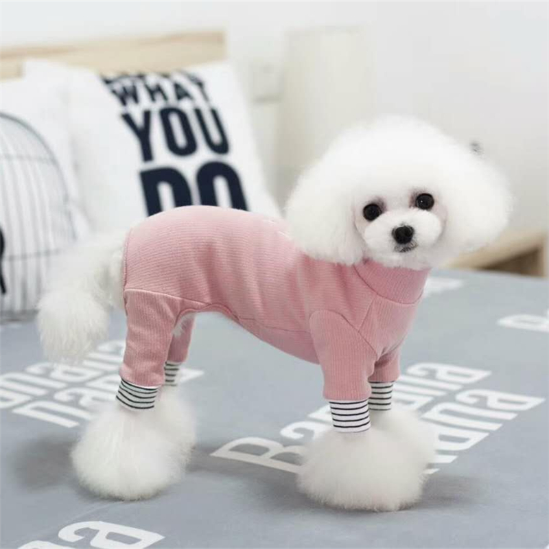 puppy dog clothes winter (5)