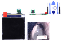100% Tested lcd screen digitizer for NOKIA 3100 7210 6100 7250 6030 6610 2600 2610 High Quality MOQ 1pcs free china post