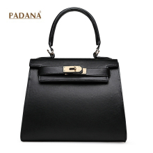 Fashion Genuine Leather Stella Women handbags Patent Luxury French Messenger bag Chic Lining Crossbody bags Fake designer bags