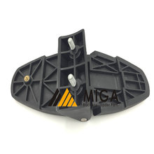 128/11287 JCB Spare Parts Door Hinge for JCB Backhoe Loader 3CX, 4CX(China)