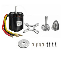 New Arrival Brushless Outrunner Motor N5065 270KV 1665W For DIY Electric Skate Board(China)