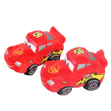 1pcs 20cm Plush Cars Toy Cars Toys 3 Stuffed Soft Doll NO. 95 Car Mater Children Gift Cars Toys(China)