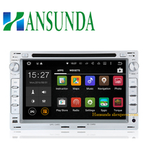 2G+16G VW RCD Android 6.0 Car DVD For Volkswagen OLD PASSAT B5 /GOLF4 /POLO / Sharan / T5 With Radio GPS Navigation BT(China)