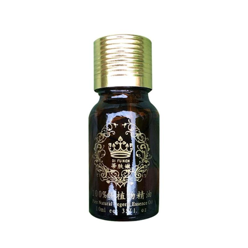 10ML Slimming Losing Weight Essential Oils Thin Leg Waist Belly Fat Burning Natural Weight Loss Beauty Body Slimming Oil Z3