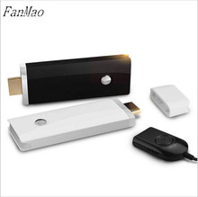 WIFI HDMI Dongle Transmitter and Receiver Smart Wireless TV Stick 1080P Miracast Support Android/IOS/WIN8.1 Dual Core 2.4G+5G