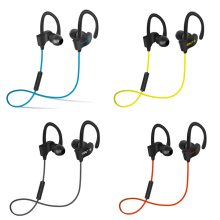 2017 Hot Sports Running Wireless Headphones Bluetooth Earphone Auriculares Stereo fone de ouvido sem fio Headset for Phone