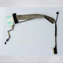 New LCD LVDS Cable For Acer Aspire 5334 5734 5734Z eMachines E727 laptop video screen cable DC020013O00