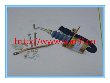 Wholesale Fuel Shutdown Solenoid Valve1751ES solenoid kit, SA-3799-12, 24V,<br>