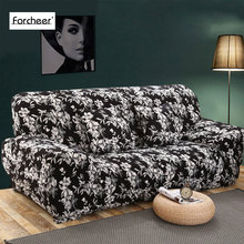 Sofa-slipcovers Tight Wrap All-inclusive Slip-resistant Elastic Cubre Sofa Towel Corner Sofa Cover Couch Cover 1/2/3/4-seater(China)