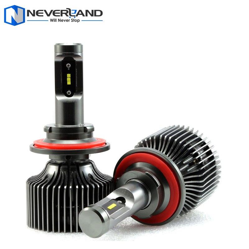 2 X H13 9008 90W 9600LM P7 Led Car Headlight Conversion Kit Driving Fog Lamp Bulb DRL 6000K Car Light Sourcing<br><br>Aliexpress