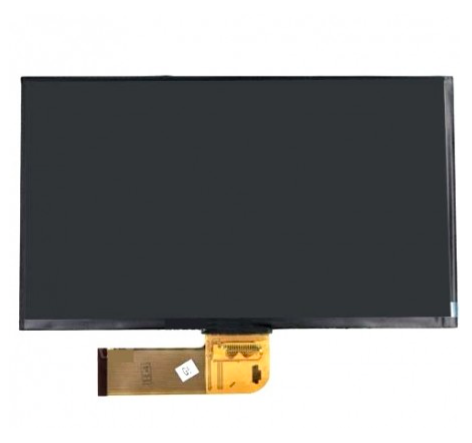 New LCD display matrix For 10.1 eSTAR GRAND HD Quad Core MID1118 Tablet inner LCD Screen Panel Module Replacement Free Shipping<br>