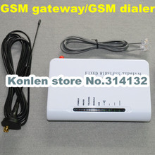 gsm fixed wireless terminal / desktop gsm phone gateway for make telephone call