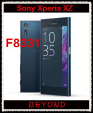 "Sony Xperia XZ Original Unlocked GSM 4G LTE Android Quad Core RAM 3GB ROM 32GB F8331 5.2"" IPS 23MP WIFI GPS 2900mAh(China)"