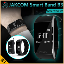 Jakcom B3 Smart Watch New Product Of Smart Watches As Smart Watch Sport For Xiaomi Mi Band 2 Elephone W2