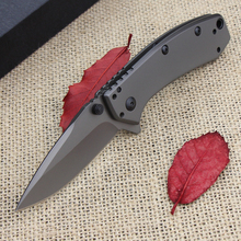hot! Pocket Tactical Folding Knives 8Cr13Mov Blade Steel Handle Survival Hunting Camping Knives EDC Utility Outdoor Combat Tools
