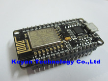 D403 New Wireless module NodeMcu Lua WIFI Internet of Things development board based ESP8266 with pcb Antenna and usb port(China)