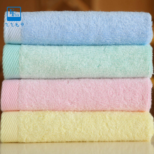 30 X 30cm Square Bamboo Fiber Cotton Towel Face Hand Car Cloth Quick Dry Towel House Cleaning Supplies D2