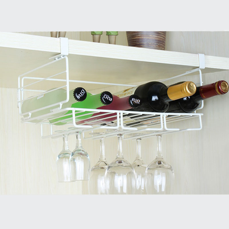 special offer of wine glass holder in