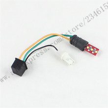 T10/T15 W5W 194 Error Free Load Resistor Wiring LED Decoder Warning Flashing Canceller Adapter