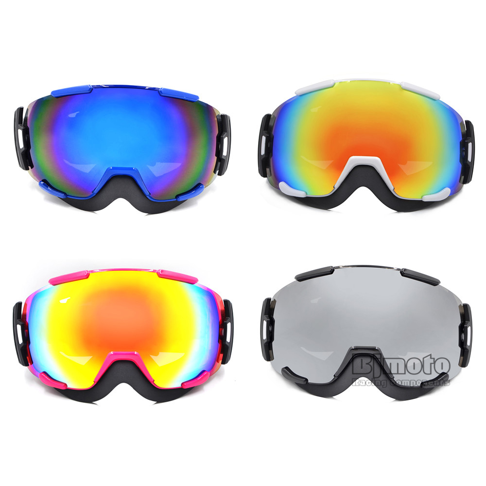Skiing Goggles (4)