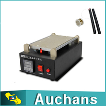 Built-in Vacuum Pump LCD Separator Touch Screen Assembly Separate Split Machine + 200m Cutting Line with Detach Screen Bar