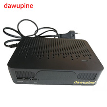 dawupine DVB-T2 HD TV Receivers Set-Top Boxes USB Port 1080P Play HDMI Jack Digital Video Broadcasting Terrestrial H.264 MPEG4(China)
