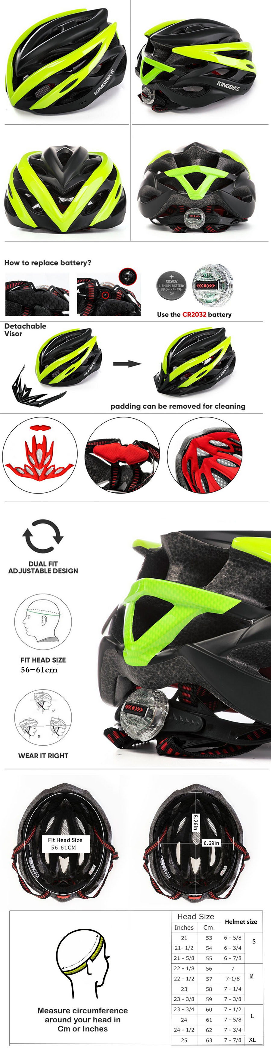 cycling helmet 1
