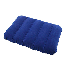 INTEX Inflatable Pillow Camping Outdoor Pillow Waterproof Travel Pillow