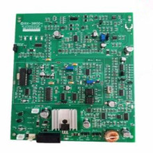 EAS 8.2MHz RF PCB board/ RF main Board 3800+ for RX+TX for EAS antenna(China)