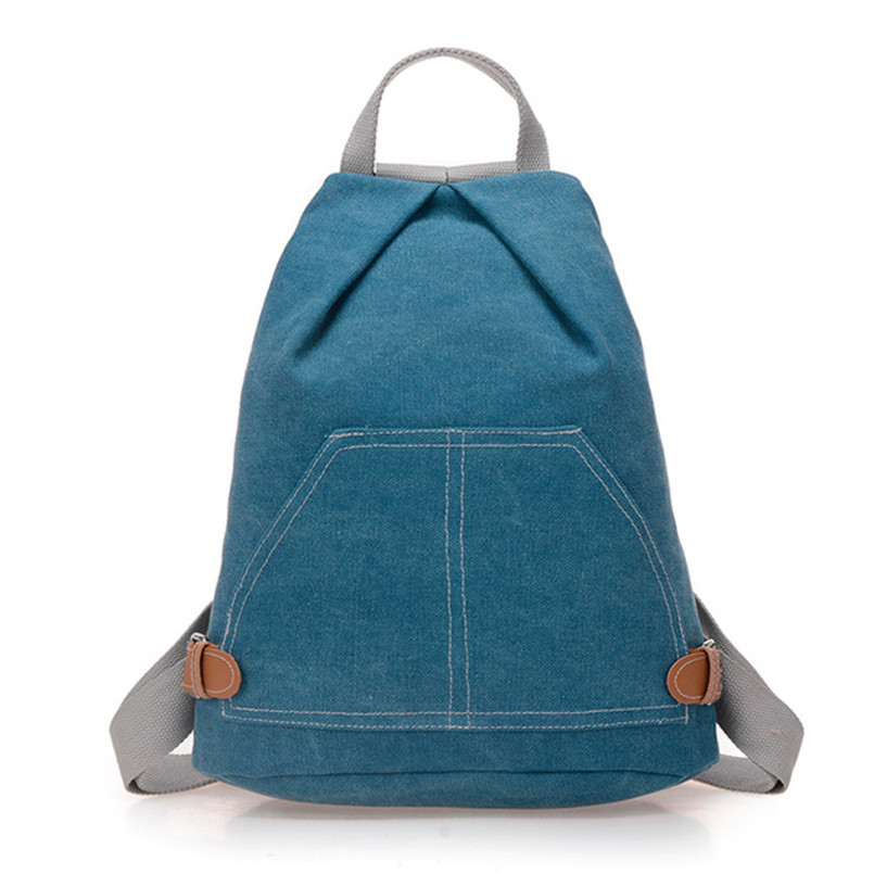 Batoh Fresh Denim Backpacks Women Schoolbag Backpack For Teenagers Girls Daypack Bagpack Sac A Dos Femme mochila feminina<br><br>Aliexpress