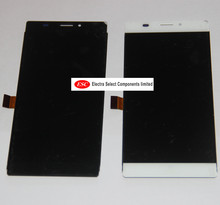 LCD Display + Touch Digitizer Screen glass  for   Pantech VEGA SKY A870 WHITE or BLACK  Free shipping