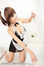 V maid 5 Maid Sexy Lingerie Sexy new game uniform set wholesale Taiwan