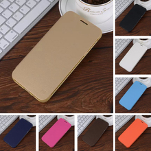 Wholesale Arrival High Quality PU Leather+Plastic Case for Samsung Galaxy A8 A8000,Luxury Flip Mobile Phone Cover Free Shipping(China)