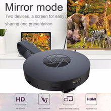 DOITOP Digital 1080P HDMI Media Video Streamer Wireless Wifi Display Receiver TV Stick Dongle Miracast/DLNA/Airplay Mirroring #3