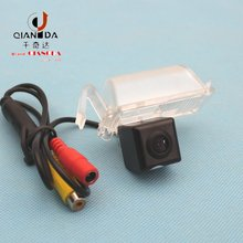 Reversing Camera For Buick Park Avenue Waterproof High Quality HD CCD Car Rear View BackUp Reverse Parking Camera(China)