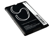 Battery For BLACKBERRY For Gemini, For Kepler, 8300, 8310, 8320, 8330, 8350i, 8520, 8530, 9300(China)