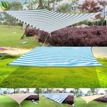 New Home Garden Use 6 Needle Serging Enhanced Shade Sails Enclosure Nets Plants Sun Shade Sail Sunshading Nets 90% Shading Rate(China)