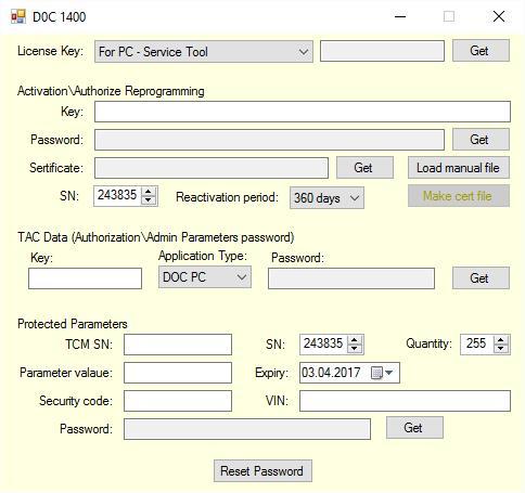 WABCO Diagnostic Software [2014] keygen