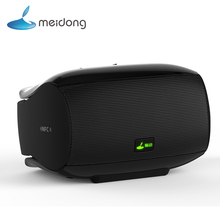 Meidong miniboom Wireless Bluetooth Speaker Subwoofer mini Stereo Portable Speaker Super Bass Caixa Se Som Sound Box for Phone