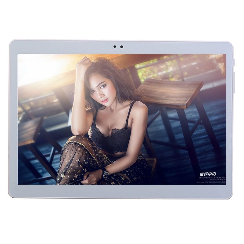 10 inch Tablets Original 1280*800 IPS 3G WCDMA Phone Call Android 4.4 Octa Core WiFi GPS tablet 4GB+64GB Tablets 10(China)