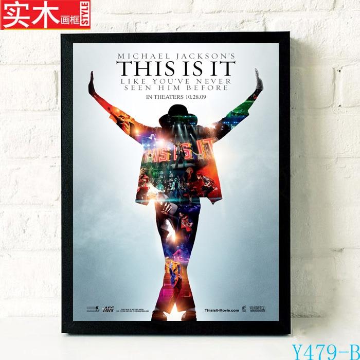 Michaels poster frames 24 x 36