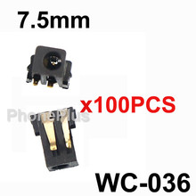100PCS For Nokia N95 N95 8G E66 E71 E63 5310 5300 5130 USB Charging Port Connector Plug Jack Socket Dock Repair