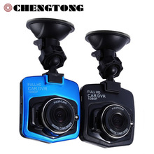 "Original Mini Car DVR Camera Full HD 2.4"" LCD 1080P Len DVRS Video Registrator Recorder Night Vision Dash Cam CD004 Hot Sale"